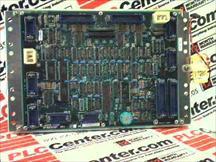 MOTOMAN ROBOTICS JANCD-CU05