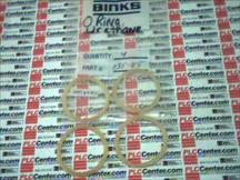 BINKS 135-85
