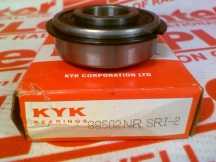 KYK CORPORATION CO 88502NR-SRI-2