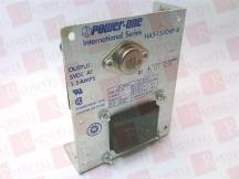 POWER ONE HA5-1.5/OVP-A
