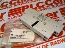 S&S ELECTRIC CA6-P1-11