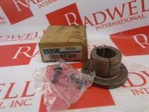 BALDOR DODGE QT-X 1-KW