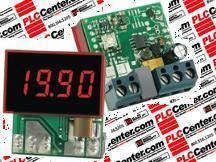 DATEL DCA-20PC-4-DC4-RL-C
