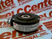 INDUSTRIAL ENCODER CORPORATION IH740.1206R69.01250