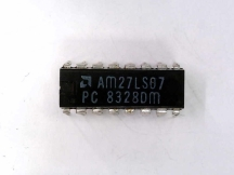 ADVANCED MICRO DEVICES IC27LS07PC