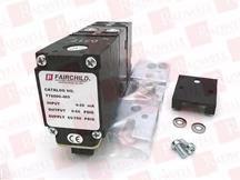FAIRCHILD INDUSTRIAL PROD TT6000-405