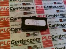 THOMSON MICROELECTRONICS M-27512-12.5V