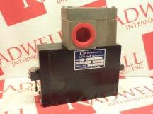 CONTROLOTRON 481N-FP6.75-DP3D116-B-30351B