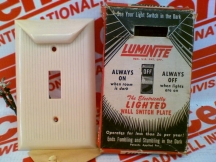 ASSOCIATED PROJECTS LUMINITE/SINGLE-TOGGLE