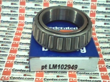 FEDERATED AUTO PARTS LM102949