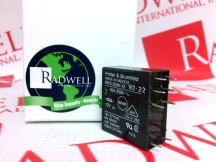 POTTER & BRUMFIELD RKS-5DW-12
