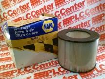 NAPA GOLD FILTERS 6202