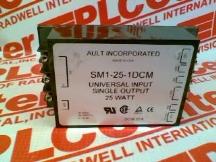 AULT SM1-25-1DCM