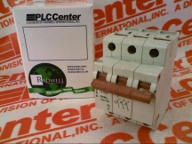 MOELLER ELECTRIC FAZ-G10-3