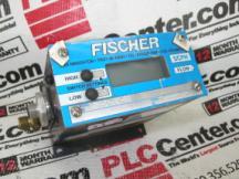 FISCHER & PORTER GM-1-DC-R1