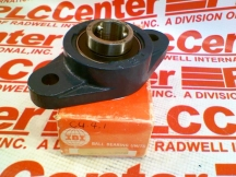 INTERNATIONAL BEARING INC UCFL205-25MM