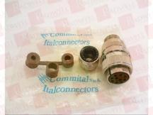 COMMITAL IT3106A-18-1S