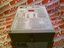 BARD MC4000