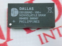 DALLAS SEMICONDUCTER IC1220Y150