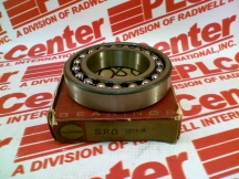 CONSOLIDATED BEARING 1211-K