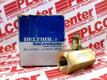 DELTROL FLUID PRODUCTS N35B