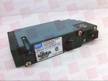 MAC VALVES INC 92B-AAF-000-DM-DFBP-2DM