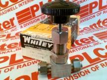 WHITEY SS-4VS6