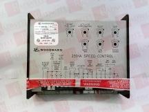 WOODWARD 9907-022