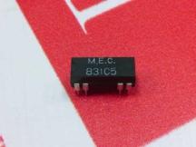 MEC RELAYS 831C5