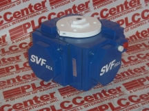 SVF FLOW CONTROLS NHS45-2A