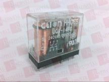 CLION HHC69A-JQX-14FC-10A-1C-120VAC