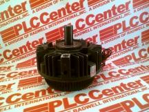 Warner Electric Servo Motor