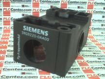 SIEMENS 3RG9220-0AA00