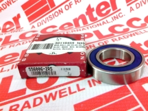 CONSOLIDATED BEARING SS-6006-2RS