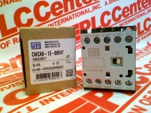 WEG CWCA0-13-00V47