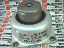 BARRY CONTROLS 13636-7002-R2