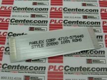 PARLEX CORPORATION 050R3051B