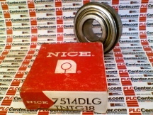 NICE BALL BEARING 7514-DLG-TNTG18