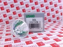 USHIO DDL-20V150W-3