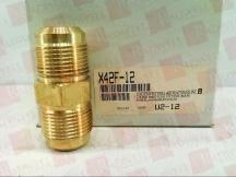 TUBE FITTINGS DIVISION 42F-12