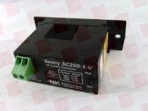 SENTRY SC200-1-V