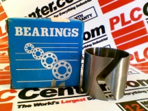 BEARINGS INC 4548
