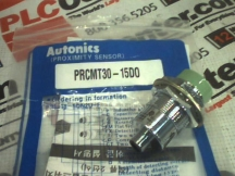 AUTONICS PRCMT30-15DO