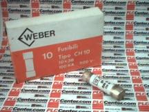 WEBER CH10-12A