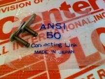 HKK CHAIN ANSI-50
