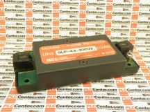 MOTION CONTROL GROUP DLP-4.2-200V2