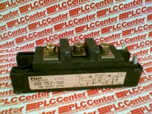 FUJI ELECTRIC 2DI75Z-100