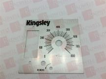 KINGSLEY 203E9389E