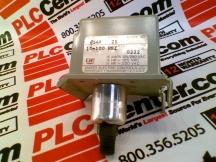 UNITED ELECTRIC J54A-25