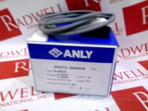 ANLY ELECTRONICS PF200DR